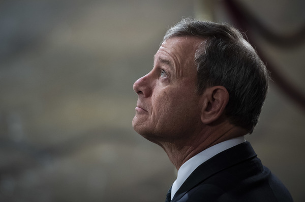 Chief Justice John Roberts is positioning the Supreme Court in a way that has both conservatives and liberals complaining and wondering what exactly Roberts is trying to do.