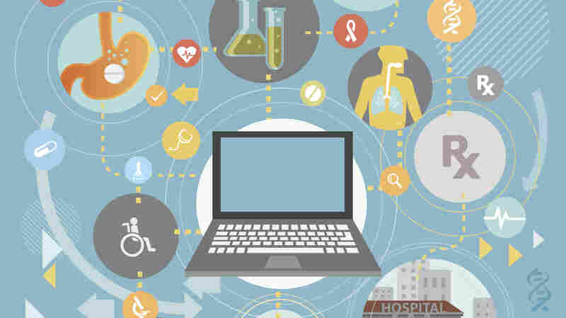 Doctors Slow To Adopt Tech Tools That Might Save Patients Money On Drugs