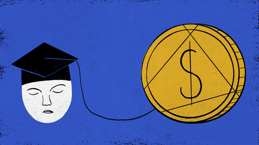 These Are The People Struggling The Most To Pay Back Student Loans