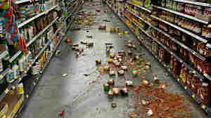 Southern California Hit With Another Big Earthquake