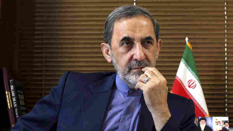 Iran Could Surpass Uranium Enrichment Limits On Sunday, According To Top Aide