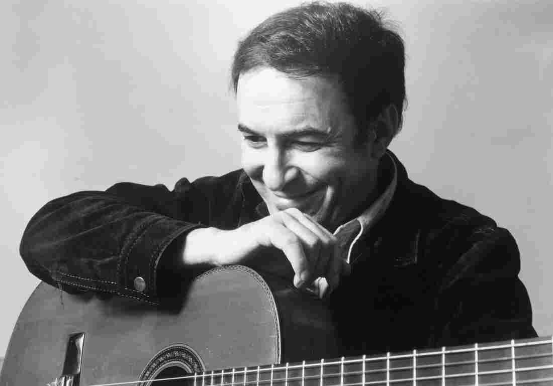 Brazilians mourn death of bossa nova pioneer João Gilberto, 88