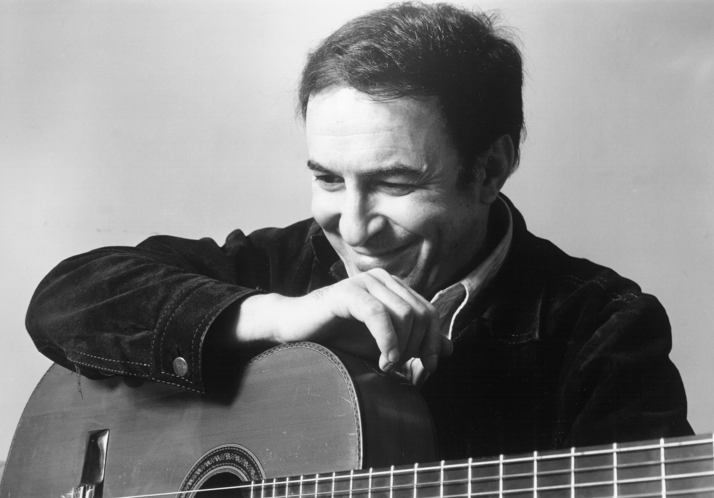 João Gilberto, Master Of Bossa Nova, Dies At 88