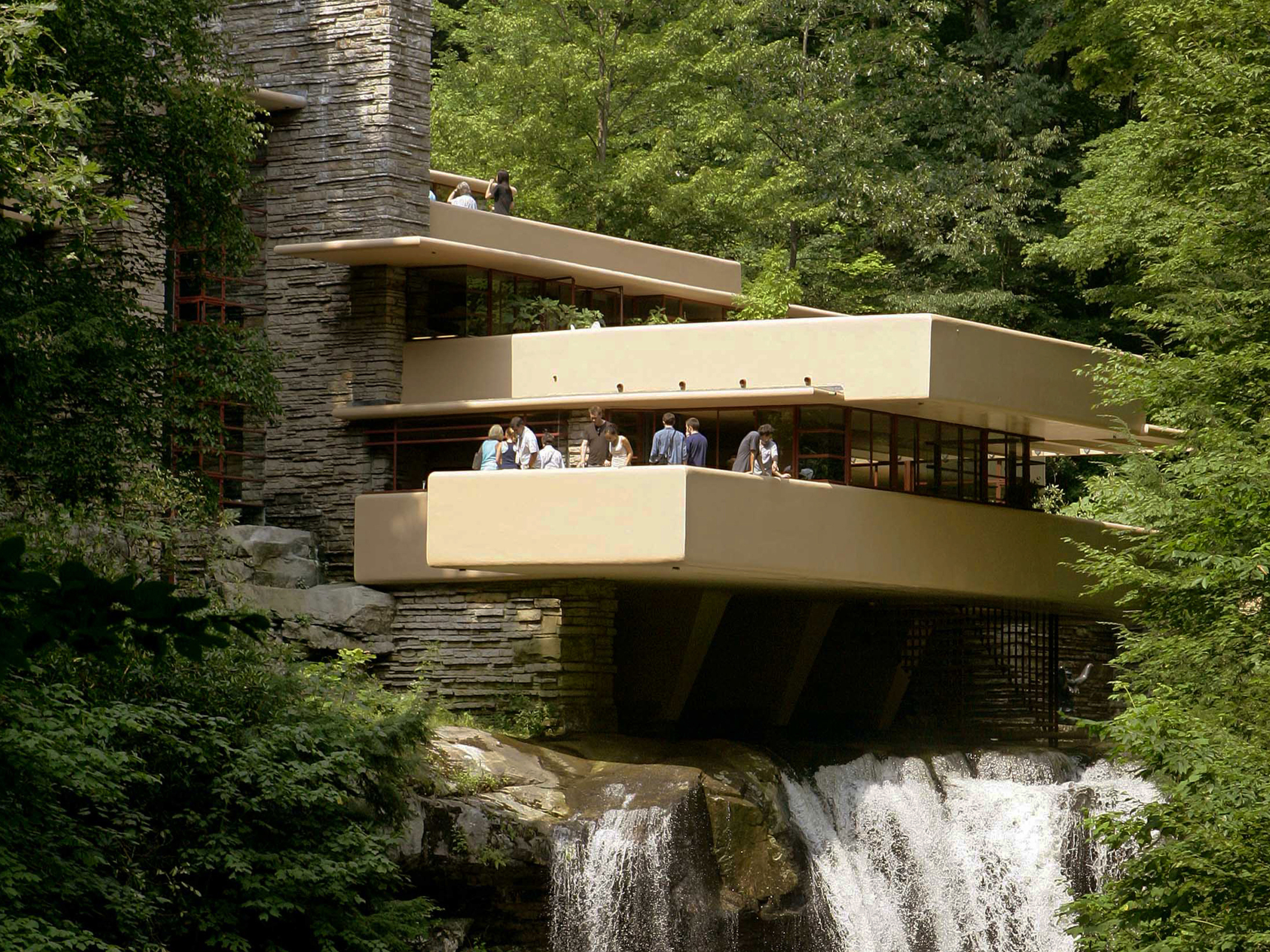 Unesco adds 8 frank lloyd wright buildings to its list of - Frank lloyd wright structures ...