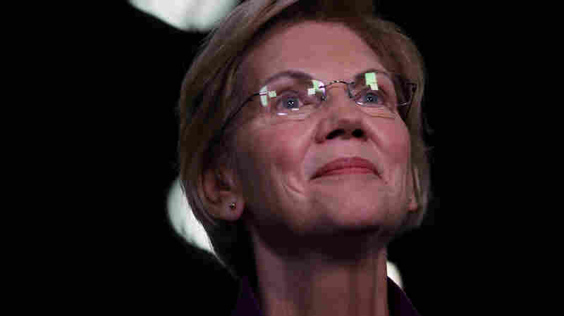 Warren Rising: Massachusetts Progressive Announces $19 Million Fundraising Haul