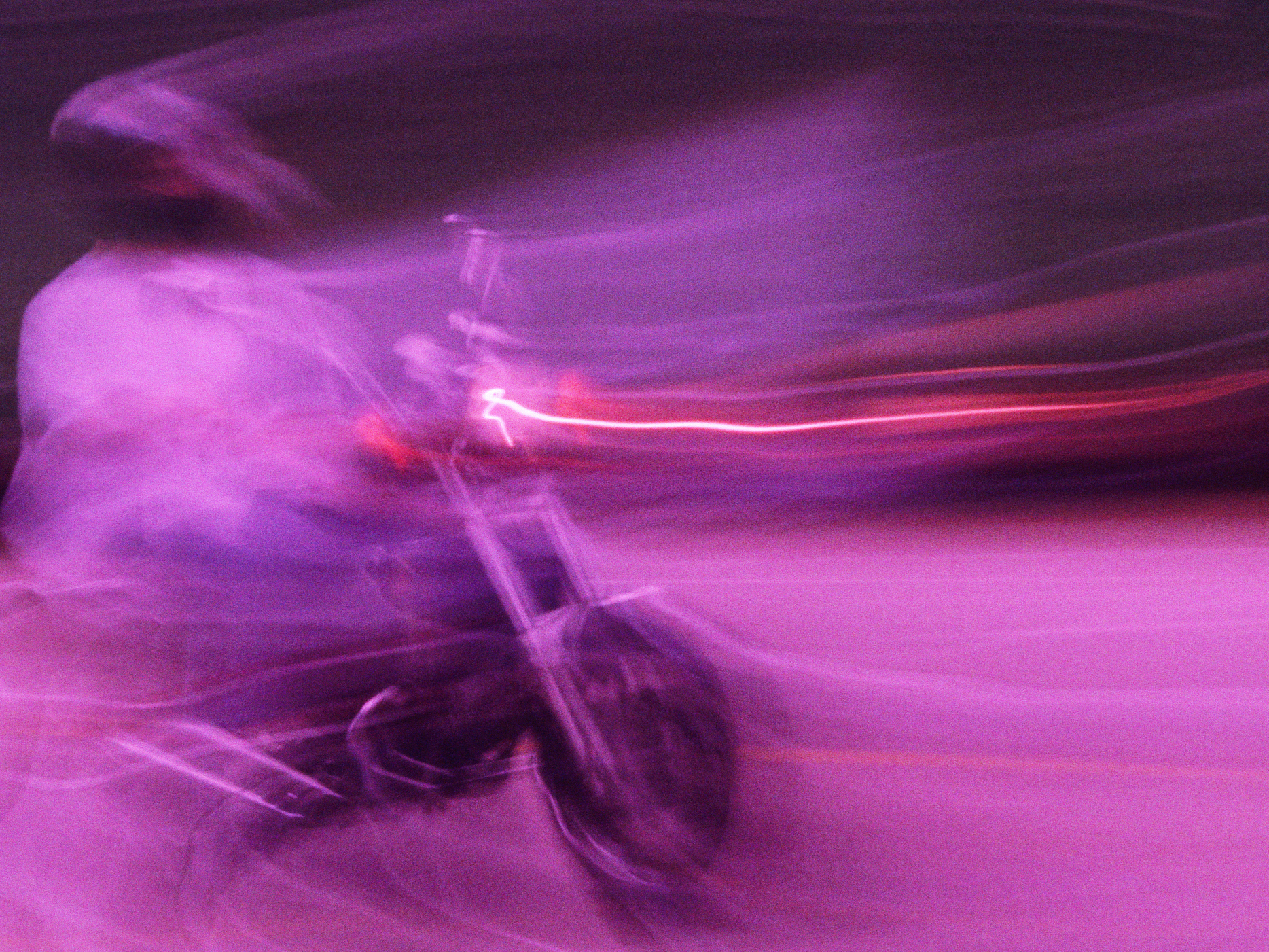 Motorcycle Crash Shows Bioethicist The Dark Side Of Quitting Opioids Alone