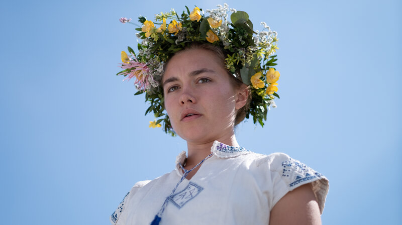 Image result for midsommar""