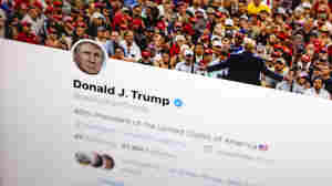U.S. Appeals Court Rules Trump Violated 1st Amendment By Blocking Twitter Followers