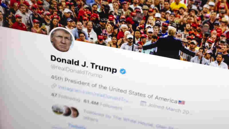 U.S. Appeals Court Rules Trump Violated First Amendment By Blocking Twitter Followers