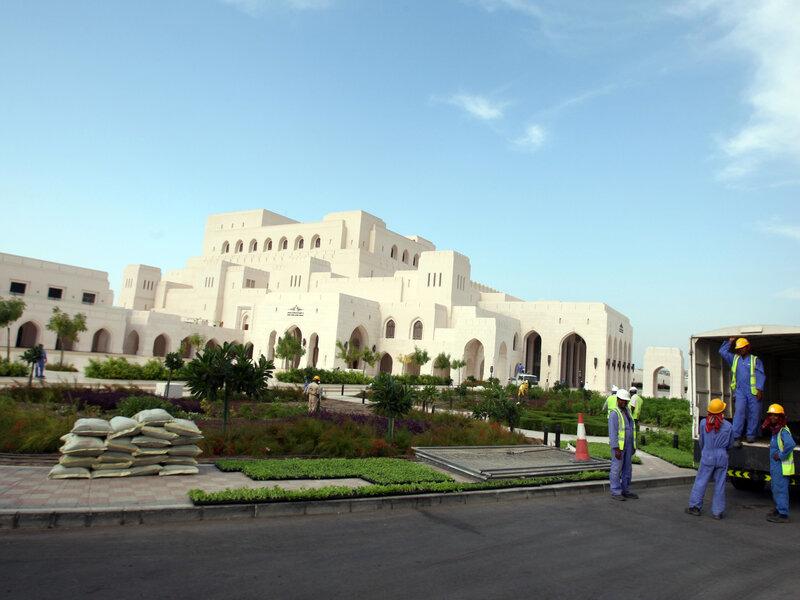Hook up in Oman