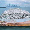 A Mob Boss, A Garbage Boat and Why We Recycle