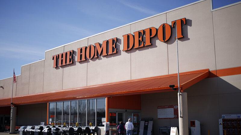 Home Depot Responds To Calls For Boycott Over Co Founder S