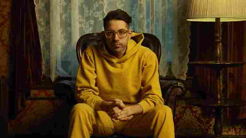 The Artistic Duality Of Drummer Mark Guiliana