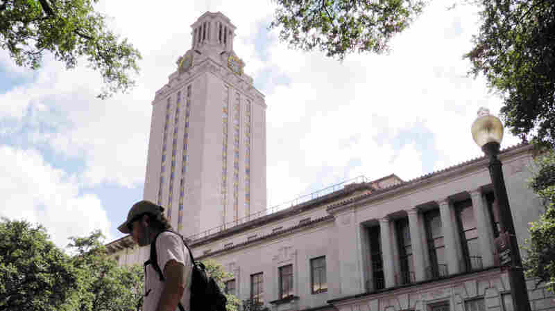 University of Texas-Austin Promises Free Tuition For Low-Income Students In 2020