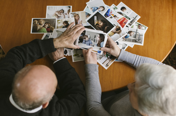 Researchers are hoping to learn how to effectively convey information about people's risk for developing Alzheimer's disease, a dementia still without a cure.