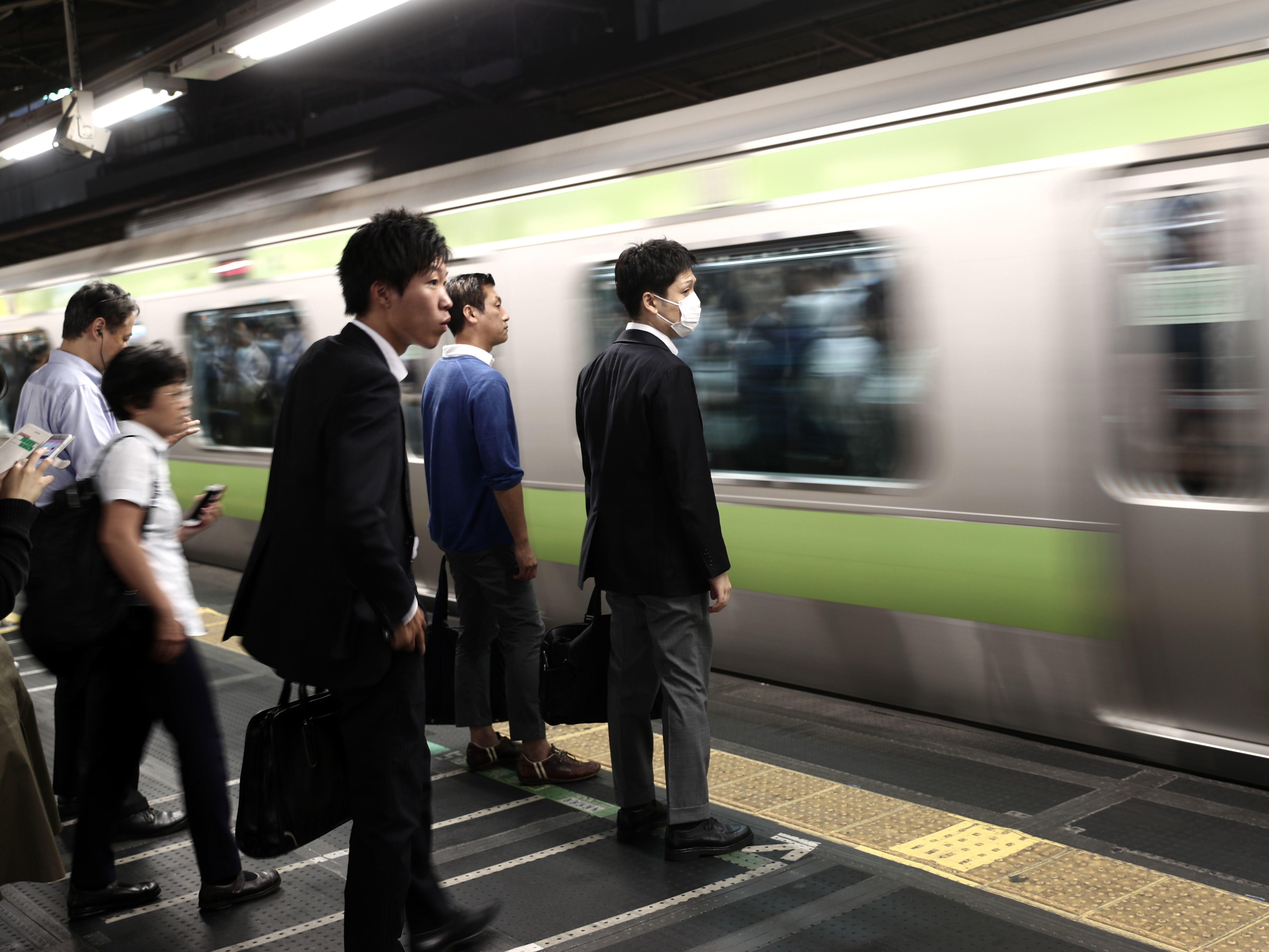 Japan's Worker Shortage