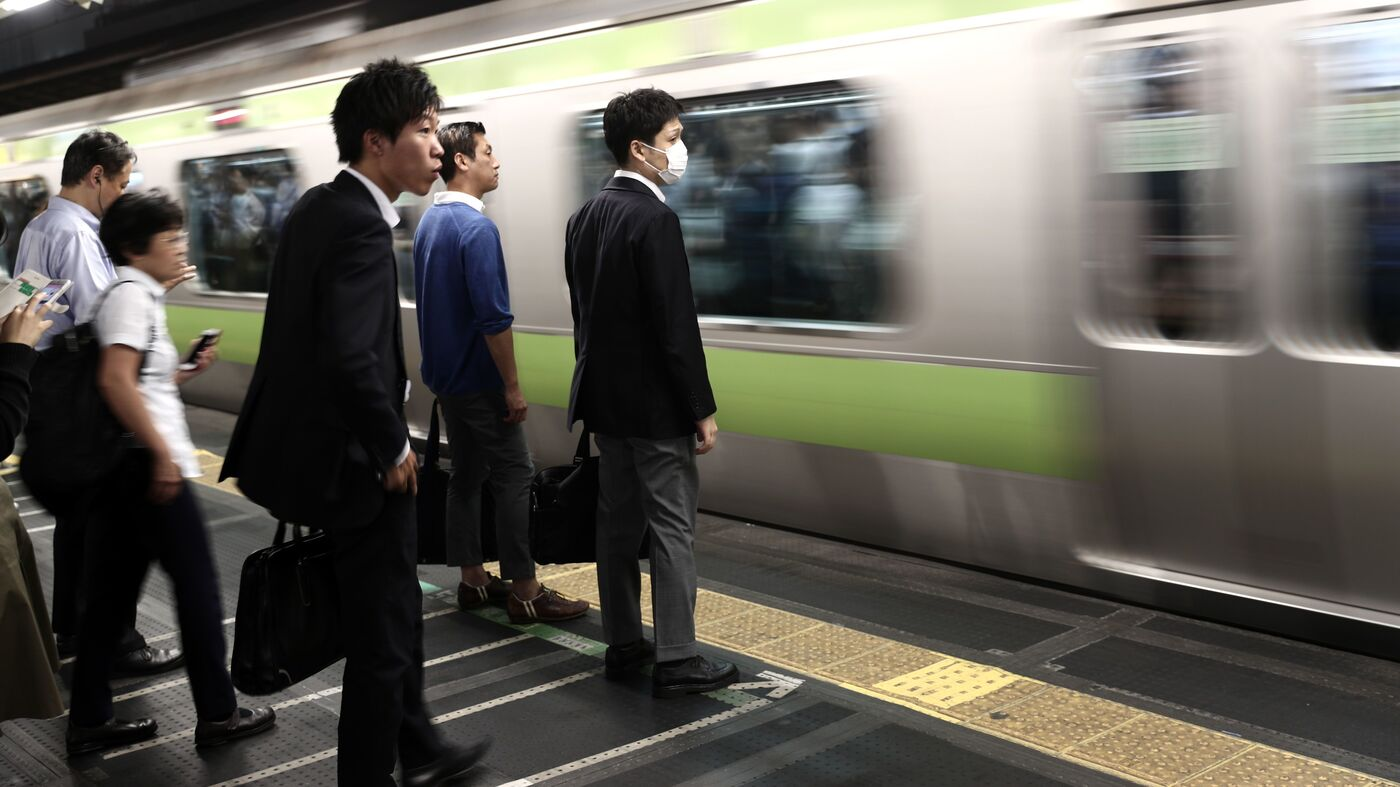 Japan's Worker Shortage