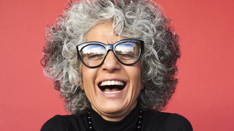 The Best Medicine: Decoding The Hidden Meanings Of Laughter