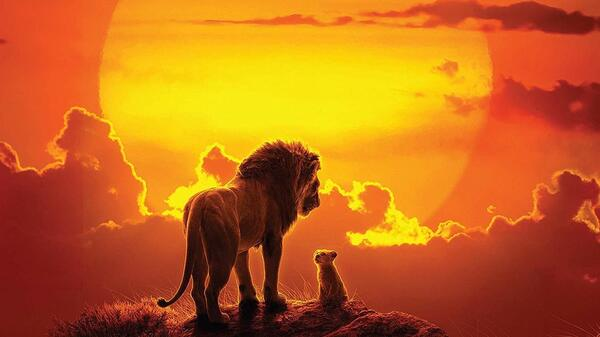The original motion picture soundtrack for The Lion King features Beyoncé, Donald Glover, Elton John, John Oliver, Billy Eichner and Shahadi Wright Joseph.