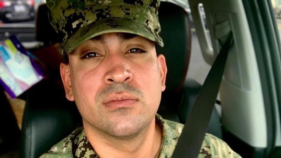 Facing Deployment While Fearing That Family Members Will Be Deported