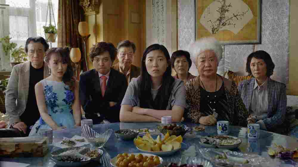 Lots Of Love And One Big Lie — 'The Farewell' Reminds Us Time Is Short