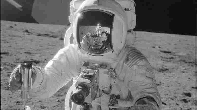 The Camera That Went To The Moon And Changed How We See It