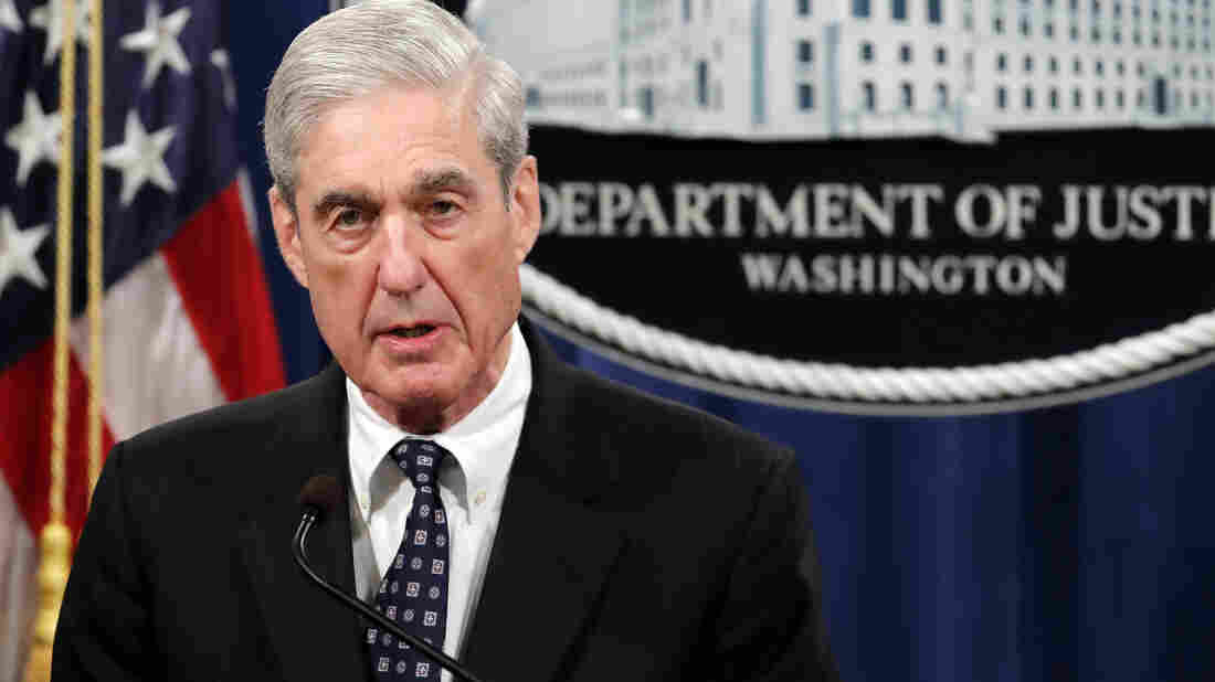 Mueller Testimony Pushed Back One Week