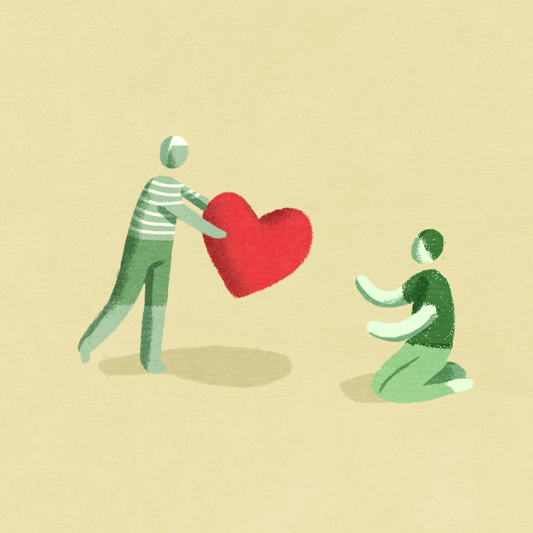 Caregiving For A Loved One? How To Get The Help You Need