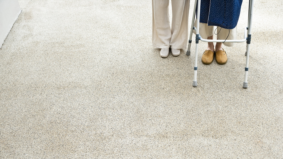 Simple ways to prevent falls among older adults