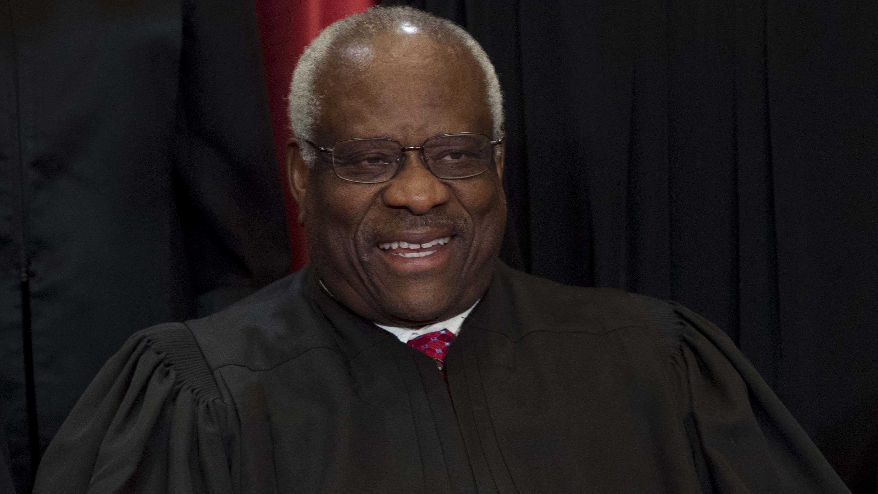 Clarence Thomas: From 'Black Panther Type' To Supreme Court's Conservative Beacon