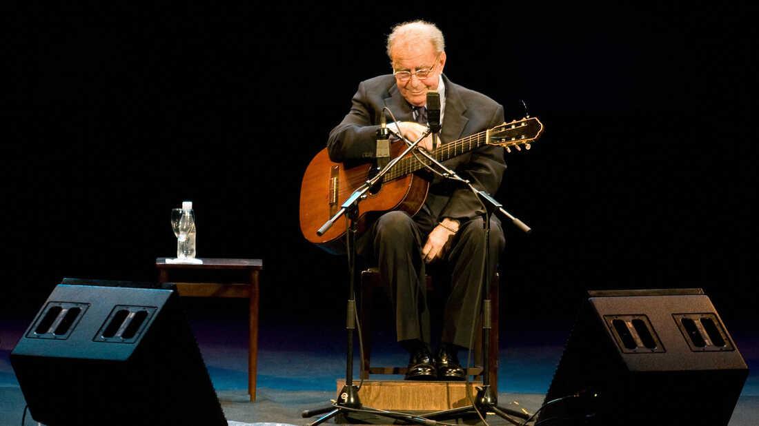 Alt.Latino's Tribute To João Gilberto