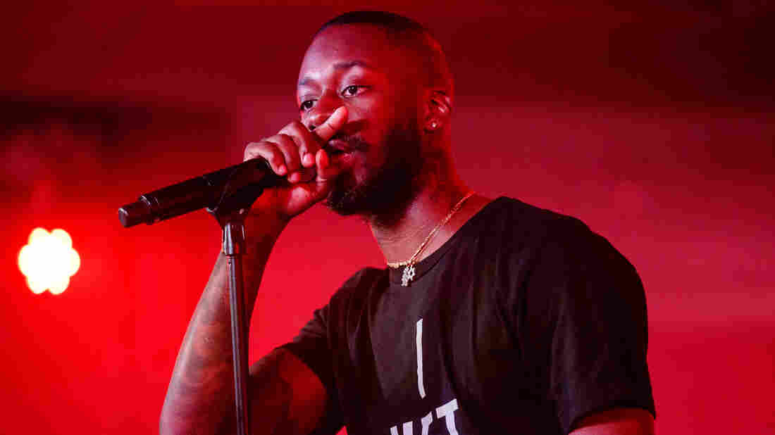 GoldLink Talks 'Diaspora' And The Global Future Of Music