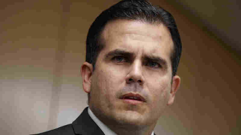 Puerto Rico Governor Defies Calls To Resign Amid Growing Protests Over Text Chats