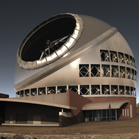 Hawaii Protesters Block Access Road To Stop Construction Of Massive Telescope