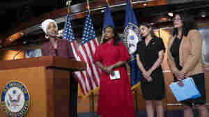 Lawmakers Respond To Trump's Racist Comments: We Are Here To Stay