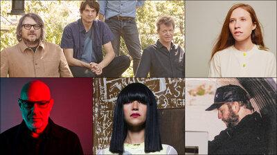 Music Lists : NPR