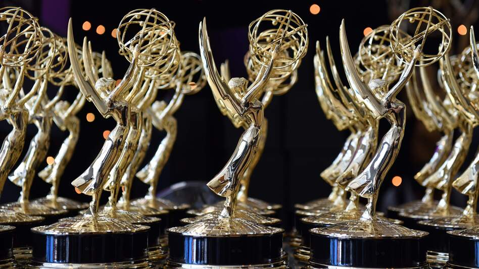The 71st Emmy Awards presentation will be telecast on Sunday, Sept. 22. (Valerie Macon/AFP/Getty Images)