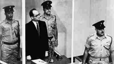 The Doctor Who Helped Israeli Spies Catch Eichmann But Refused Recognition For It