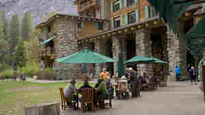 Yosemite Hotels Get Their Historic Names Back After Trademark Dispute