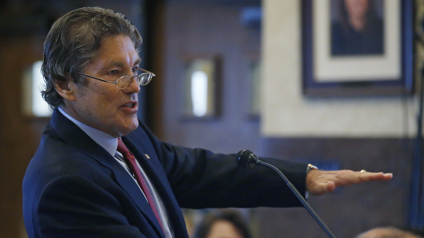 Trial Wraps in Oklahoma's Opioid Lawsuit Against Johnson