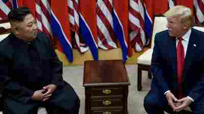 Irate Over Military Exercises, North Korea Threatens To Resume Nuclear, Missile Tests