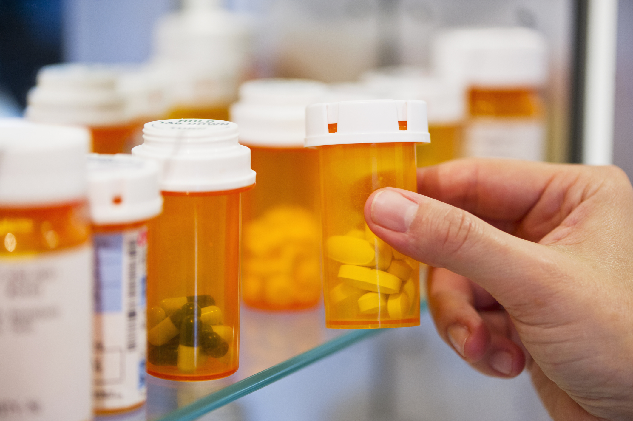 Federal Judge Orders Release Of Dataset Showing Drug Industry's Role In Opioid Crisis