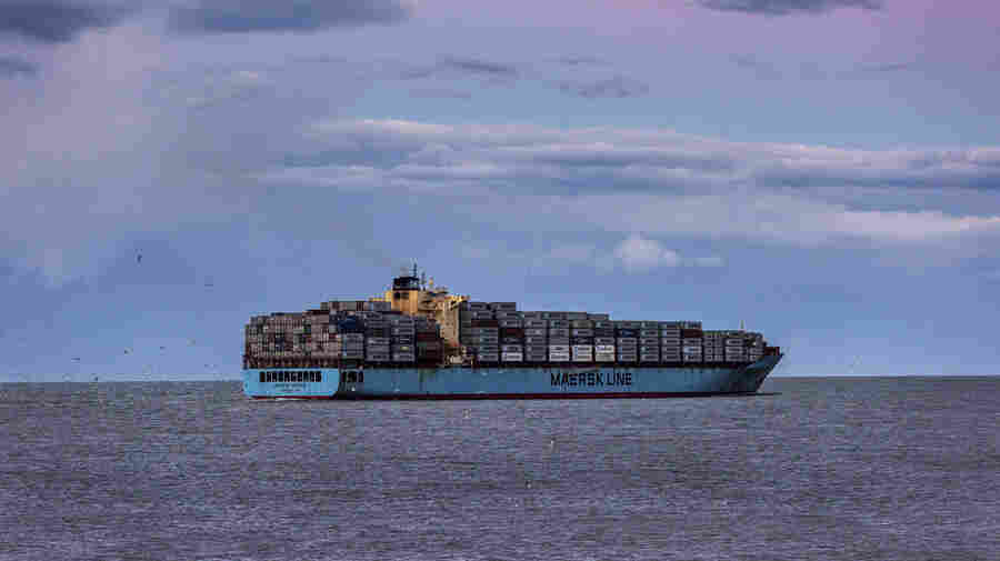 The Dawn Of Low-Carbon Shipping