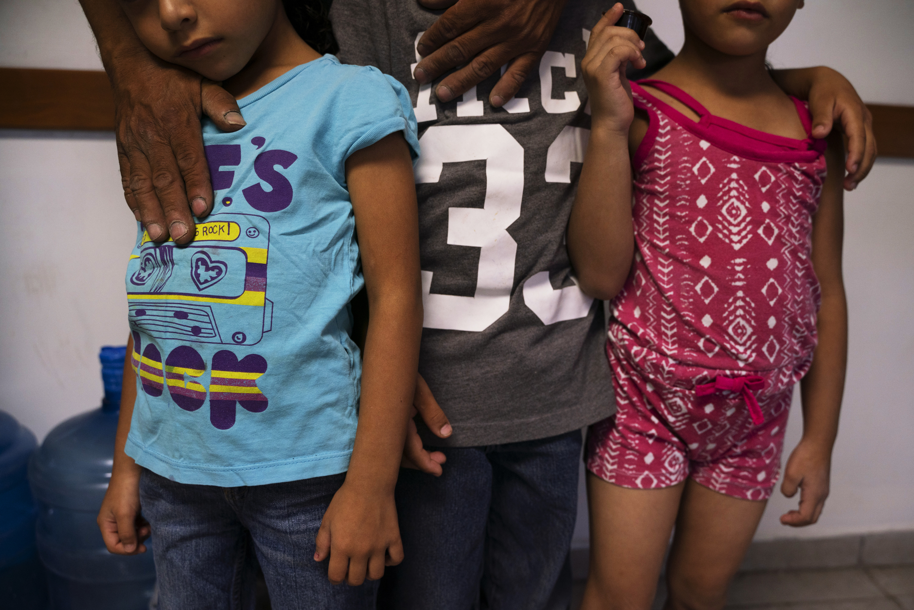 'Vulnerable' Migrants Should Be Exempt From 'Remain In Mexico,' But Many Are Not