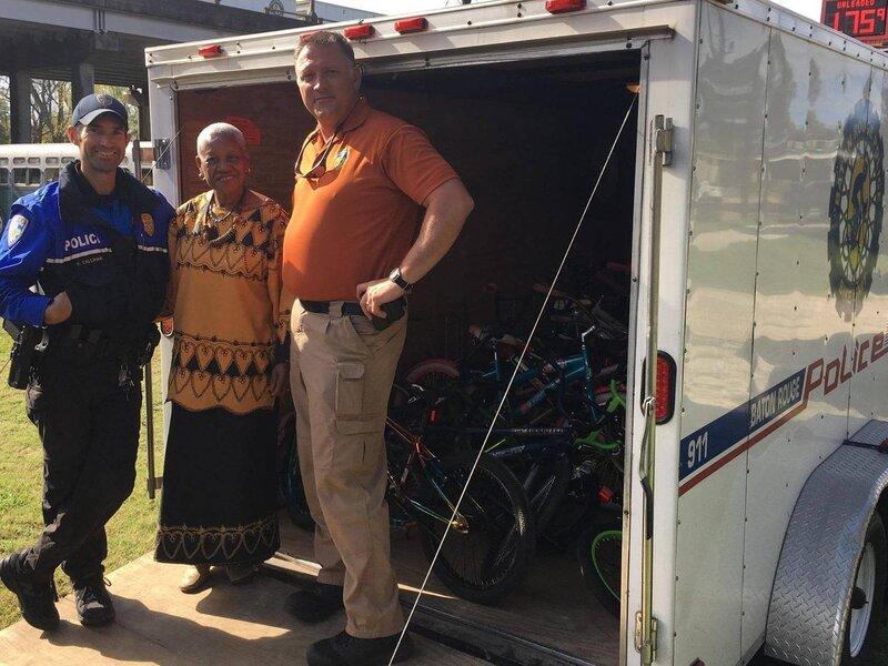 Police Arrest Suspect In Death Of African American Museum
