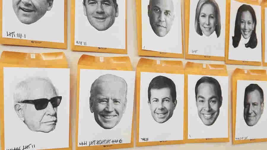 Why Progressives Think Joe Biden Is Not 'Electable'