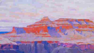 'Escalante's Dream' Retraces The Steps Of The 'Spanish Lewis And Clark'