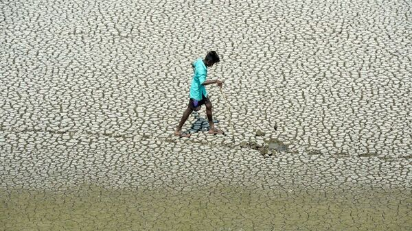 The Water Crisis In Chennai, India: Who's To Blame And How Do You Fix It?