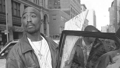 Tupac Shakur : NPR