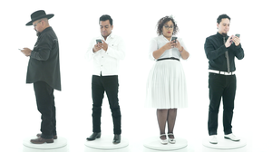 'Winning' Is La Santa Cecilia's Cheeky Response To The World Of Social Media